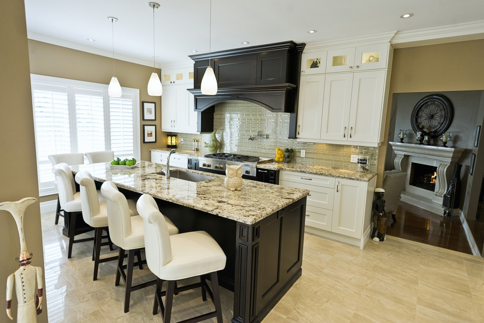 Oxford K Design Cabinetry